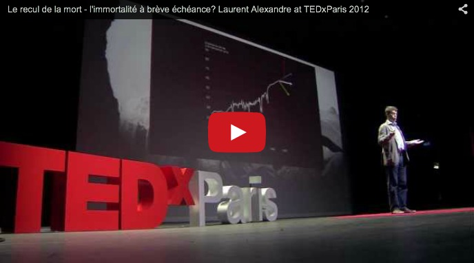 TEDxParis dépasse 1 million de vues