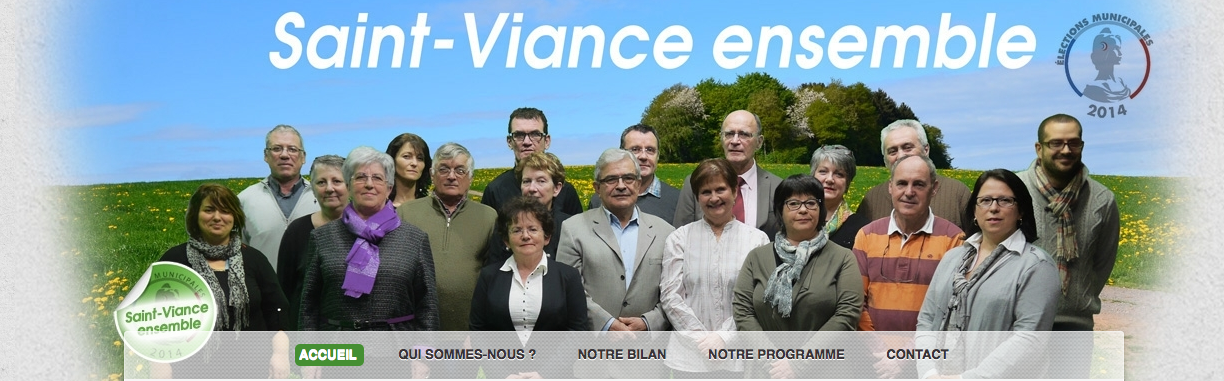 Saint-Viance Ensemble