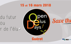En direct maintenant ! Découvrez le multicamera et le streaming mis en place par le 400 aux Open Elus Days de Guéret